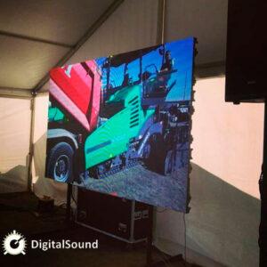 led screen3.5x2